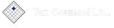 Tax Counsel, Ltd Retina Logo